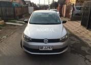 Volkswagen gol 2014 en la florida