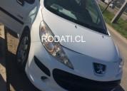 Peugeot 207 2009 137000 kms