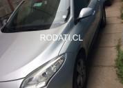 Renault megane iii 2012 130000 kms