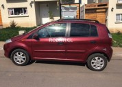 Chery face 2010 124000 kms