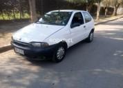 Fiat palio 2002 205000 kms