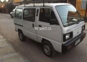 Suzuki carry 1997 200000 kms