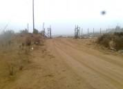 Terreno 40.000 mts2  en  la serena  inversionistas