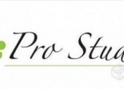 Estudiantes promotores/vendedores, campaña verano