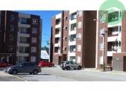 venta departamento chiguayante con estacionamiento 2 dormitorios 60 m2