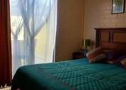 casa a pasos de universidad catolica del ma 3 dormitorios 85 m2