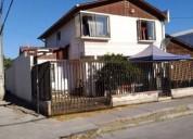 casa ampliada villa el abrazo maipu 4 dormitorios 110 m2