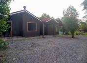 Camino san ignacio calera de tango 3 dormitorios 200 m2