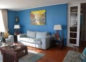 Bonito y exclusivo departamento en comuna san miguel 3d 2b 3 dormitorios 100 m2