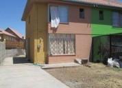 Vende excelente propiedad casi nueva altos de quilicura 3 dormitorios 78 m2