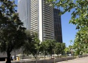 Dpto en venta 1d 1b av el cerro sheraton 1 dormitorios 34 m2