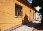 Casa con amplio terreno en casco historico de talca 5 dormitorios 200 m2