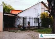 Casa en 31 sur 064 villa san jose de la florida talca 4 dormitorios 95 m2