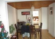 Linda y acogedora casa en villa galilea e 2 dormitorios 80 m2