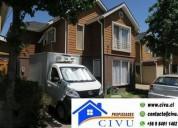 Propiedad en condominio en valle grande 3 dormitorios 97 m2