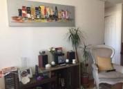 Se vente amplio departamento calle limache sector chorrillo 3 dormitorios 95 m2