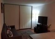 Se vende departamento en santiago centro 1 dormitorios 32 m2