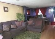 venta casa con excelente ubicacion boldo 2 curico 5 dormitorios 150 m2