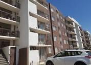 Se vende departamento av lircay talca 3 dormitorios 62 m2