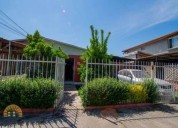 Se vende casa en maipu muy buena ubicacion 4 dormitorios 82 m2