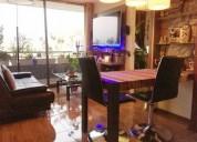 Estupendo departamento santiago centro metro santa lucia 2 dormitorios 65 m2