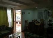 casa a pasos de metro laguna sur 2 dormitorios 60 m2