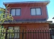 Casa amplia con estupenda ubicacion en el boldo 4 dormitorios 108 m2