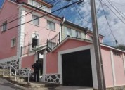 Se vende casa con una hermosa vista a la bahia 4 dormitorios 120 m2