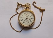 reloj girard perregaux cronometro