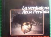 Libro la verdadera arca perdida