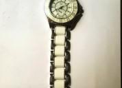 Vendo relojes de mujer