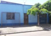 Amplia propiedad villa santa rosa, san joaquín