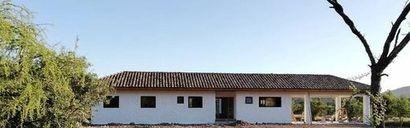 Parcela Con Casa Nueva En Zapallar 4 dormitorios 200 m2