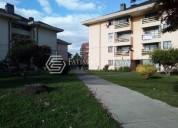 Arrendamos Precioso Departamento Condominio Barrio Ingles 3 dormitorios 82 m2