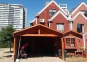 Mycasa brokers arrienda casa 5d 4b condominio 5 dormitorios 126 m2