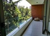 San patricio vitacura 3 dormitorios 110 m2