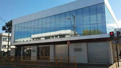 Excelente Oficina En El Centro De La Ciudad 2 dormitorios 40 m2