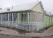 Oportunidad casa de esquina en villa galilea 2 dormitorios 60 m2