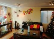 Vende casa 5d 3b 2e 1b comuna de maipu 5 dormitorios 111 m2