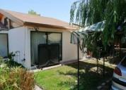 Vende casa 3d 2b 2e 1b comuna la florida 3 dormitorios 100 m2