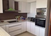 Estupendo penthouse en excelente sector de vitacura 3 dormitorios 190 m2