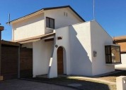 Casa 3 dor 2 banos nueva en arriendo 95 m2 construidos 3 dormitorios