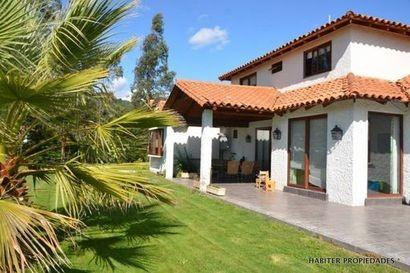 Linda Y Acogedora Casa En Zapallar 5 dormitorios 264 m2