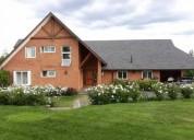 Hermosa y amplia casa 5000 talca 5 dormitorios 240 m2