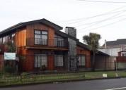 Hermosa propiedad sector mirasol puerto montt 7 dormitorios 270 m2