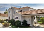 En venta esplendida casa en sector nogales machali 5 dormitorios 240 m2