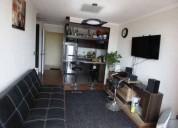Se vende departamento en condominio puerta oriente quilpue 1 dormitorios 40 m2