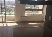 Departamento studio como nuevo en estacion central 1 dormitorios 27 m2