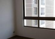 Departamento como nuevo en estacion central 1 dormitorios 33 m2
