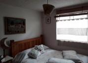 Vendo casa villa los huertos curico 3 dormitorios 100 m2